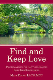 Find and Keep Love book cover